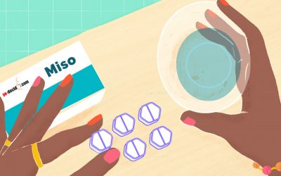 ¿Como funciona el Misoprostol? Todo sobre la píldora abortiva